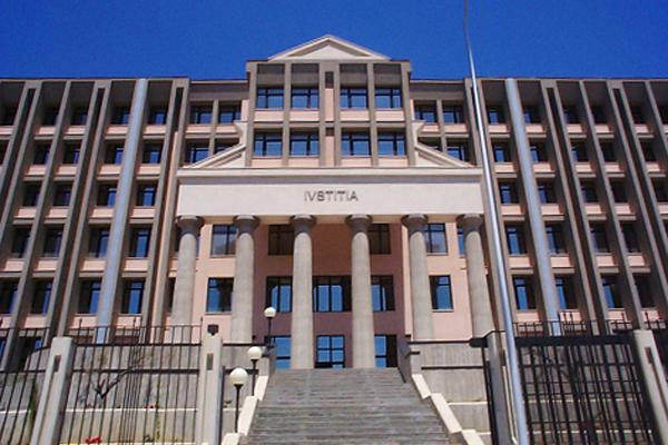 foto tribunale