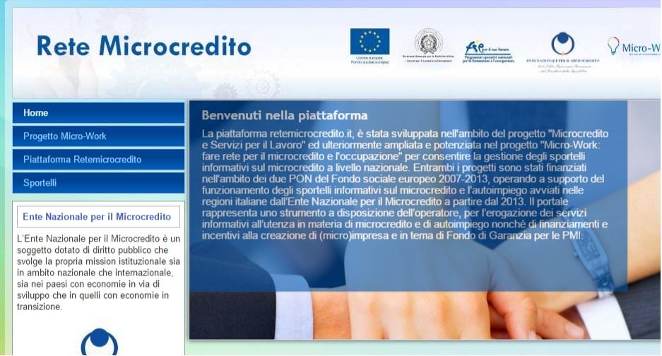 retemicrocredito