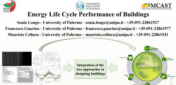 energy life cicle